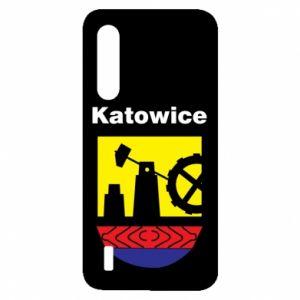 Xiaomi Mi9 Lite Case Emblem Katowice