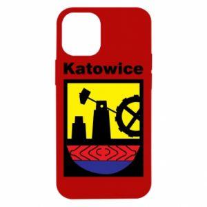 iPhone 12 Mini Case Emblem Katowice