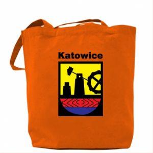 Bag Emblem Katowice