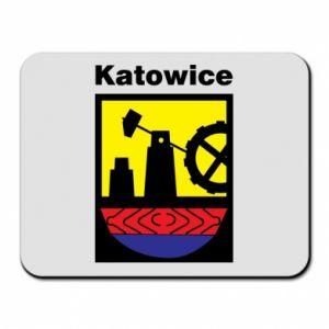 Mouse pad Emblem Katowice