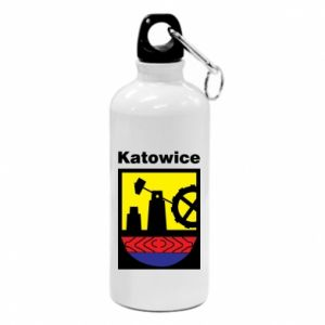 Water bottle Emblem Katowice