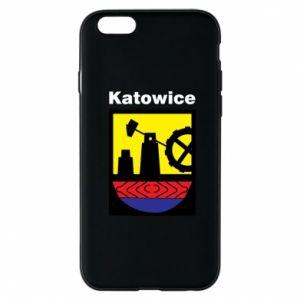 iPhone 6/6S Case Emblem Katowice
