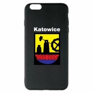 iPhone 6 Plus/6S Plus Case Emblem Katowice