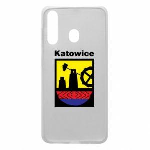 Samsung A60 Case Emblem Katowice