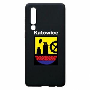 Huawei P30 Case Emblem Katowice