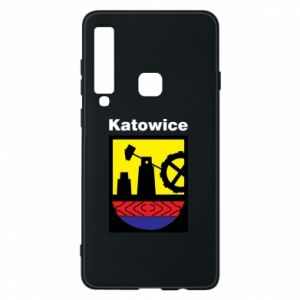Samsung A9 2018 Case Emblem Katowice