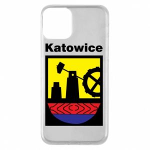 iPhone 11 Case Emblem Katowice