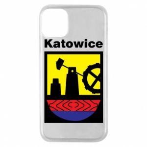 iPhone 11 Pro Case Emblem Katowice