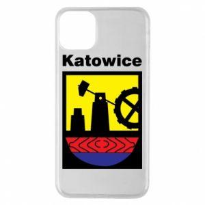 iPhone 11 Pro Max Case Emblem Katowice
