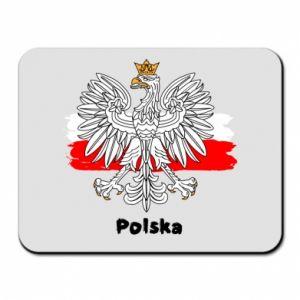 Podkładka pod mysz Herb Polski
