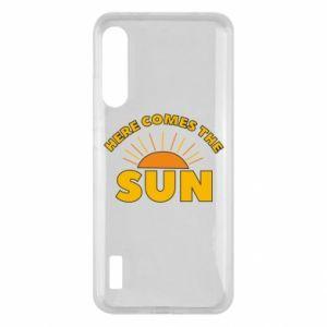 Etui na Xiaomi Mi A3 Here comes the sun