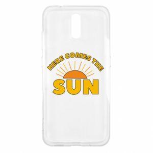 Etui na Nokia 2.3 Here comes the sun