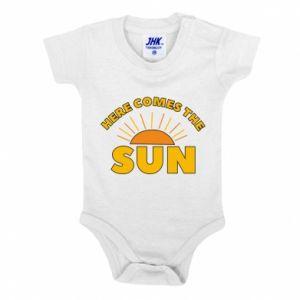 Body dla dzieci Here comes the sun