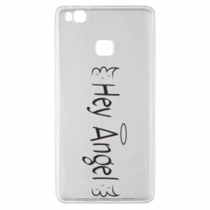 Etui na Huawei P9 Lite Hey angel