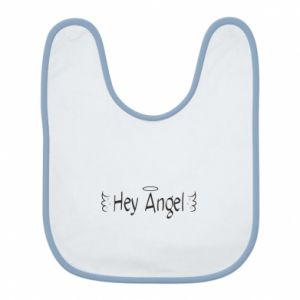 Bib Hey angel