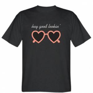 T-shirt Hey good looking