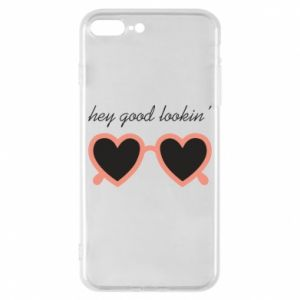Phone case for iPhone 8 Plus Hey good looking