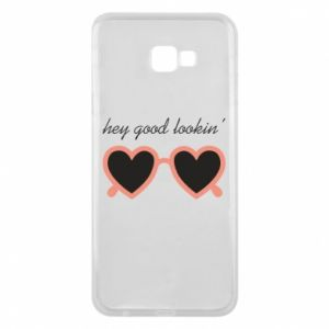 Phone case for Samsung J4 Plus 2018 Hey good looking