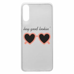 Phone case for Samsung A70 Hey good looking