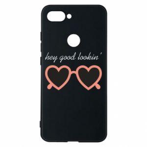 Phone case for Xiaomi Mi8 Lite Hey good looking