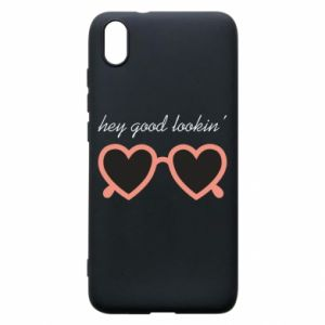 Phone case for Xiaomi Redmi 7A Hey good looking