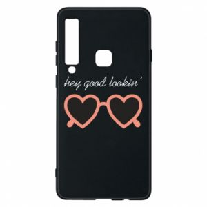 Phone case for Samsung A9 2018 Hey good looking