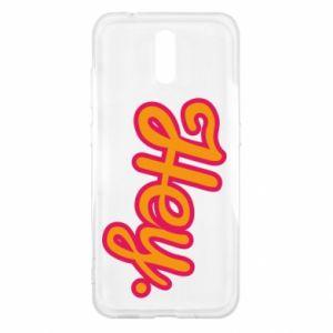 Etui na Nokia 2.3 Hey.