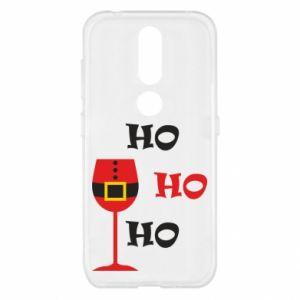 Nokia 4.2 Case HO HO HO Santa