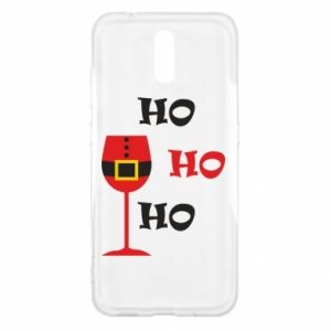 Nokia 2.3 Case HO HO HO Santa