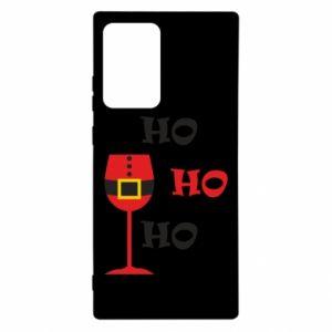 Etui na Samsung Note 20 Ultra HO HO HO Santa