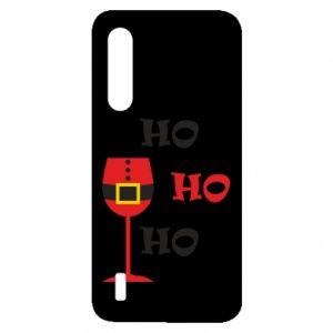 Etui na Xiaomi Mi9 Lite HO HO HO Santa