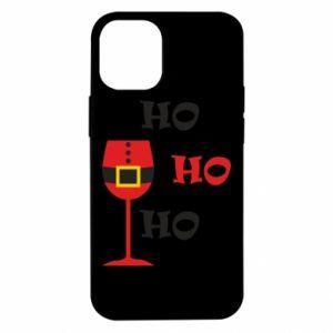 Etui na iPhone 12 Mini HO HO HO Santa