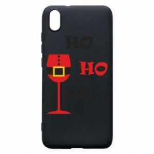 Phone case for Xiaomi Redmi 7A HO HO HO Santa