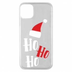 Etui na iPhone 11 Pro HO HO HO
