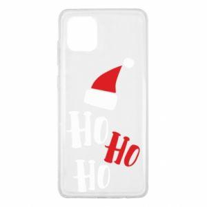 Etui na Samsung Note 10 Lite HO HO HO
