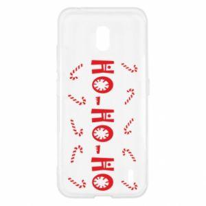 Nokia 2.2 Case ХО-ХО-ХО