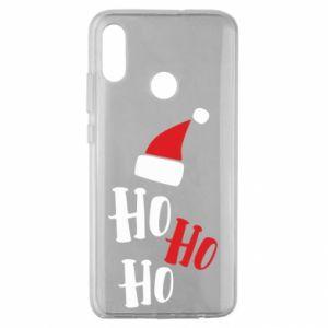 Etui na Huawei Honor 10 Lite HO HO HO