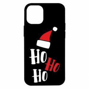 Etui na iPhone 12 Mini HO HO HO