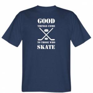 T-shirt Good skate