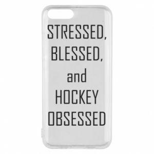 Etui na Xiaomi Mi6 Hokej