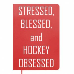 Notepad Hockey