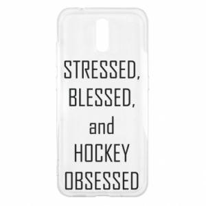 Nokia 2.3 Case Hockey