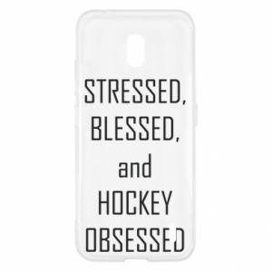Nokia 2.2 Case Hockey
