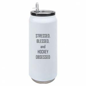 Thermal bank Hockey