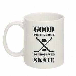 Kubek 330ml Good skate - PrintSalon