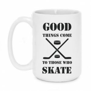 Kubek 450ml Good skate - PrintSalon