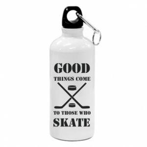 Water bottle Good skate