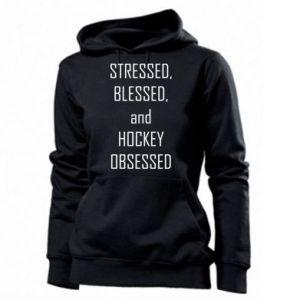 Damska bluza Hokej
