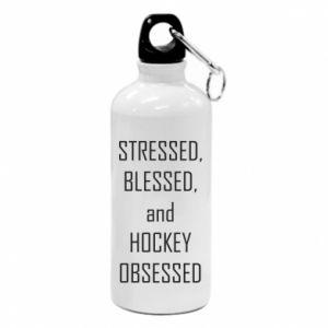 Water bottle Hockey