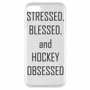 Etui na iPhone 7 Hokej
